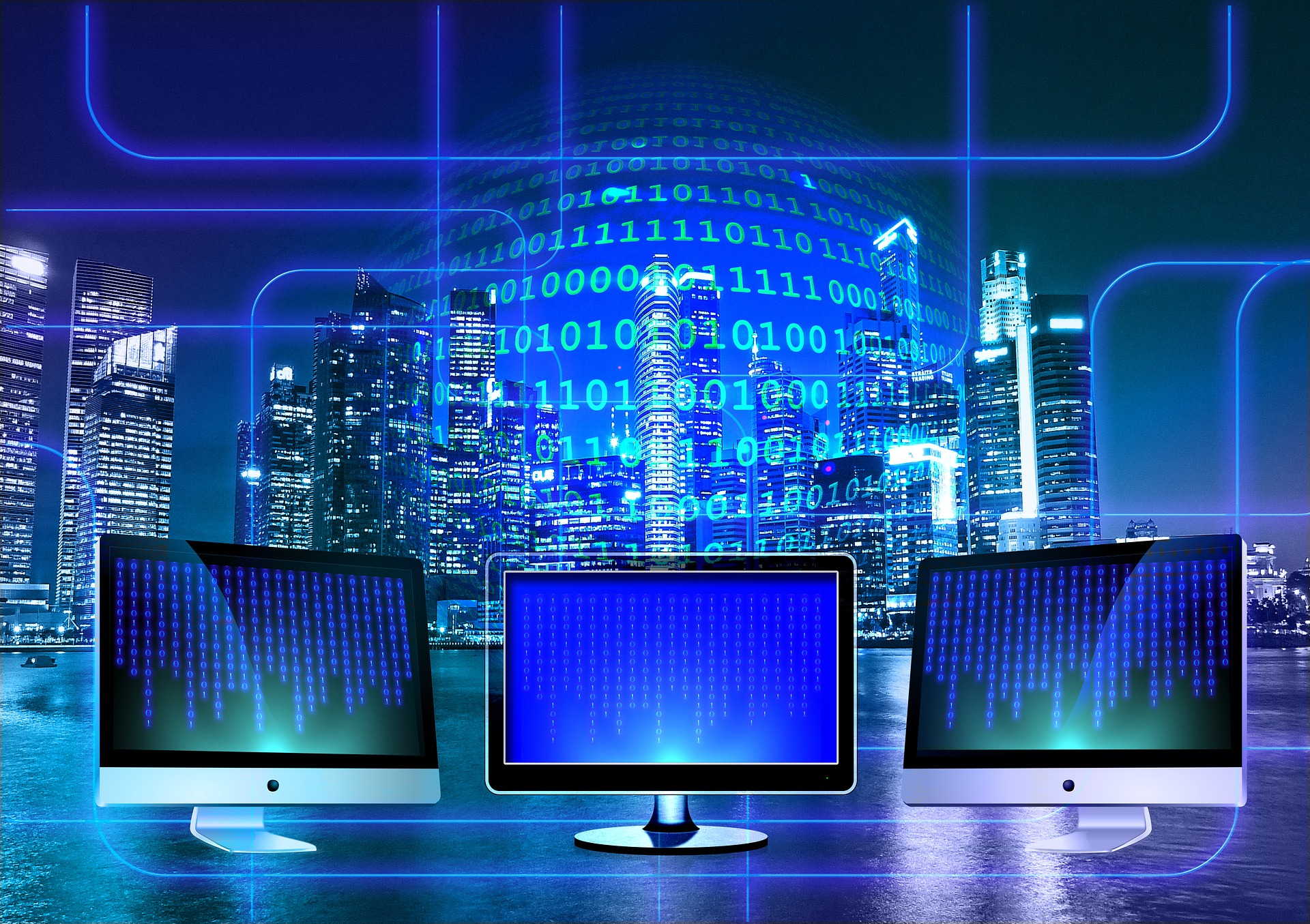 What can the digitization do for entrepreneurs and their companies?
