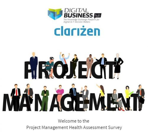 Clarizen Survey 2