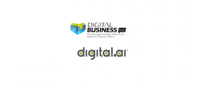 digital. ai business hub