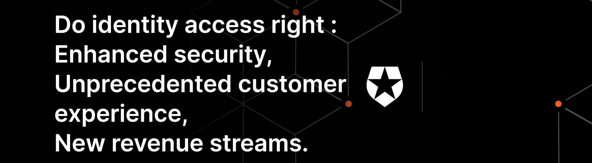 Auth0 we-conect ENG Webinar banner